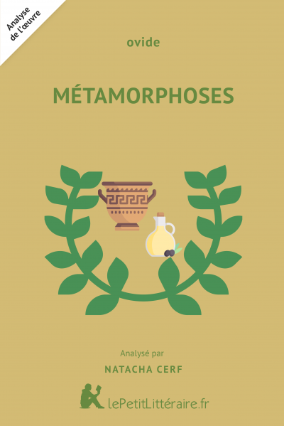 Analyse du livre :  Métamorphoses