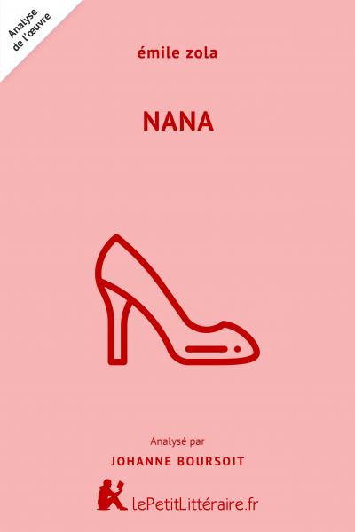 Analyse du livre :  Nana