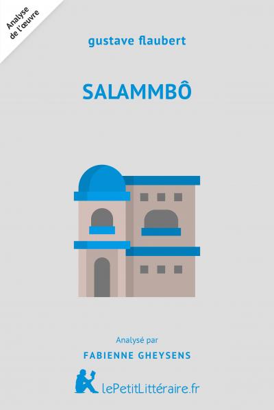 Analyse du livre :  Salammbô