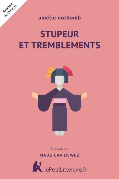Analyse du livre :  Stupeur et Tremblements