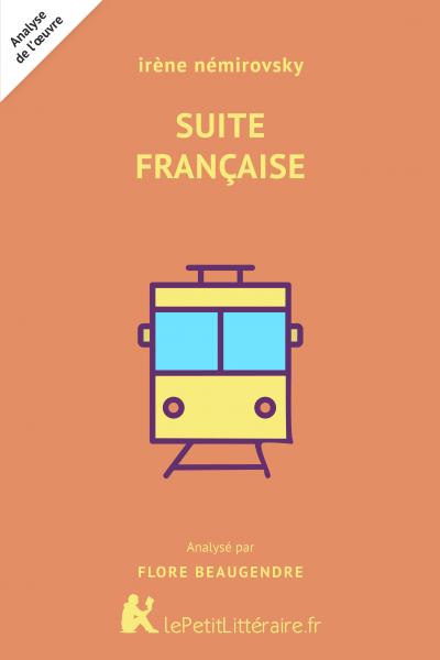 Analyse du livre :  Suite française
