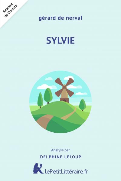Analyse du livre :  Sylvie