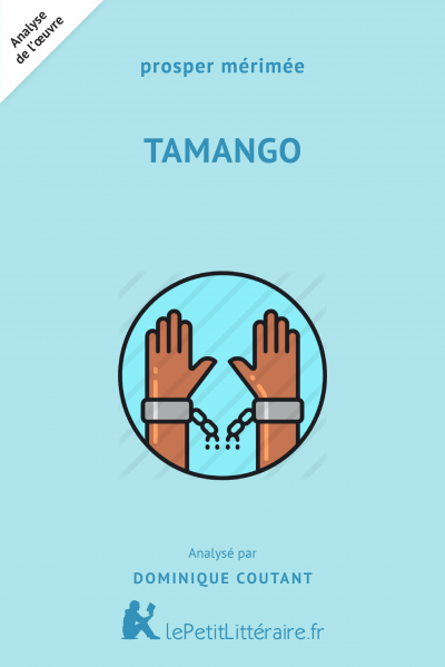 Analyse du livre :  Tamango