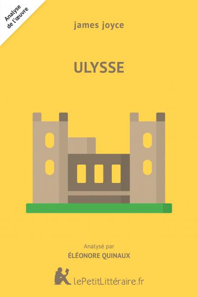 Analyse du livre :  Ulysse