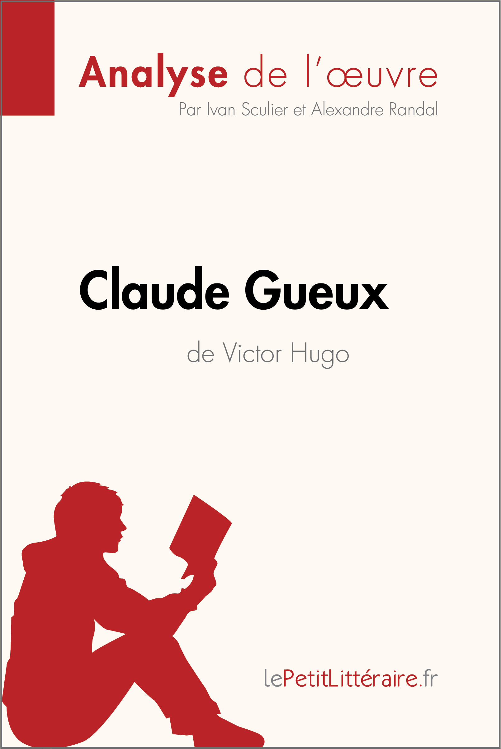 victor hugo claude gueux dissertation