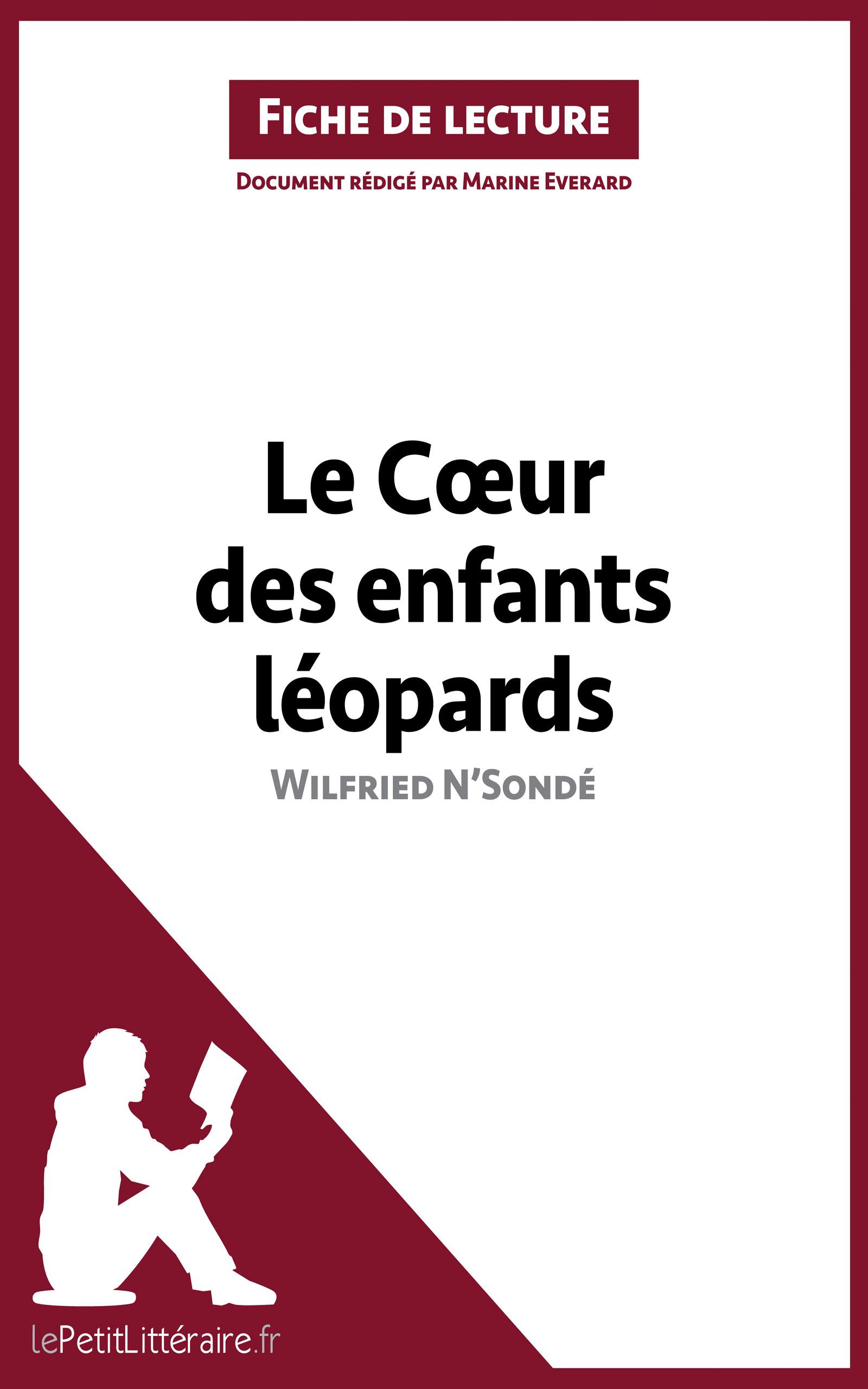 Le Cœur des enfants léopards