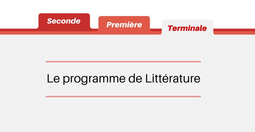 programme-de-litterature-au-lycee-la-classe-de-terminale-l